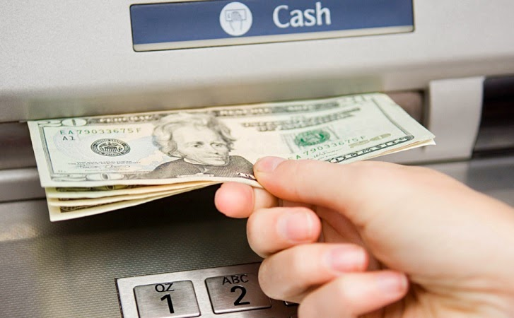 Malware Tyupkin Digunakan Untuk Membobol ATM