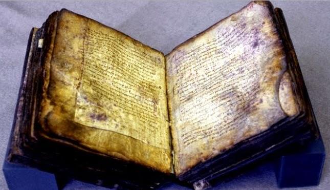 buku penciptaan waktukarya achimides