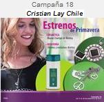 catalogo cristian lay cl C-18