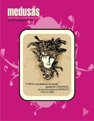 MEDUSAS, Cantos & Sortilegios, Vol. 9