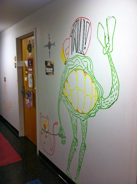 RISD-Tape-Art-Troll