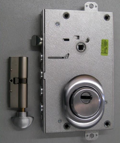 Sostituzione serrature padova fabbro per assistenza porte for Cilindro europeo cisa