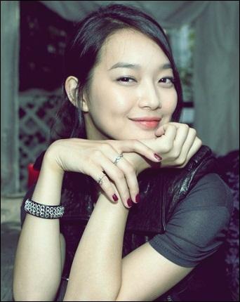 A Bittersweet Life Shin Min Ah Shin Min Ah | B...