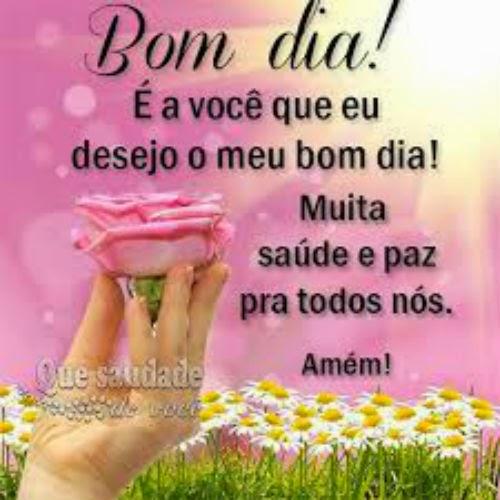 Imagens de Bom dia www.cantinhojutavares.com