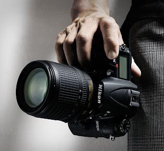 Review  Nikon D7000 – Harga dan Spesifikasi