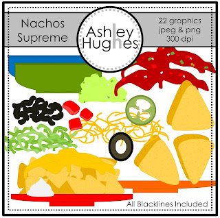 Nacho+Party+Cli... Nacho Party Clipart