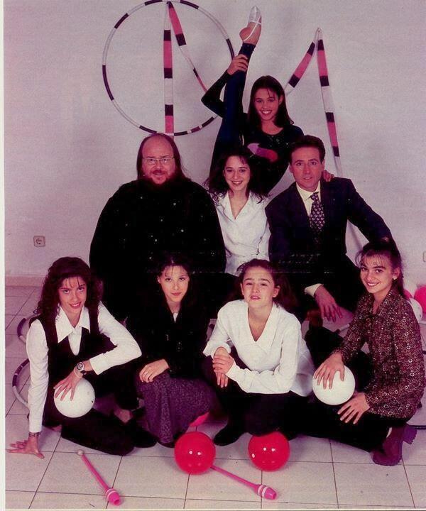 Nuria Cabanillas, Estela Giménez, Marta Baldó, Estíbaliz Martínez, Lorena Guréndez, Tania Lamarca