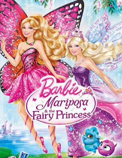 Ver Barbie Mariposa y la Princesa de las Hadas online