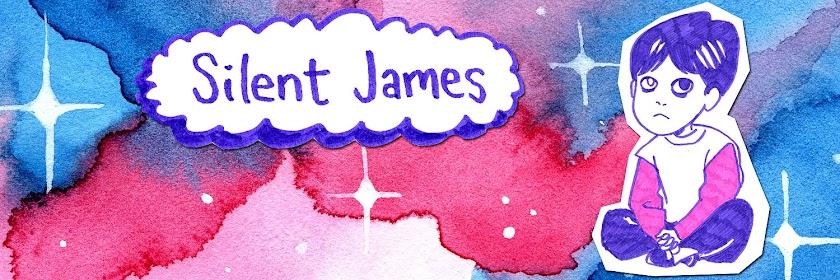 Silent James Artist