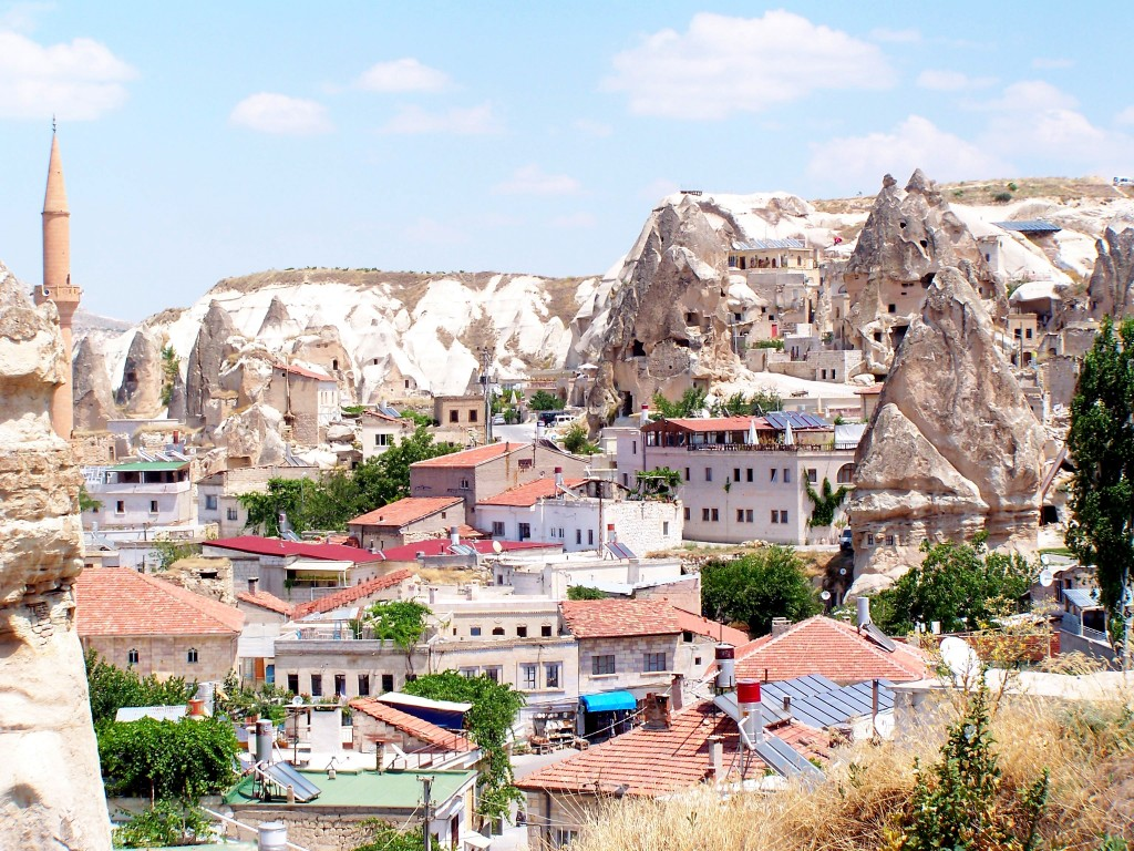 Goreme Turkey  City new picture : turkey the goreme valley of cappadocia turkey turkey goreme open