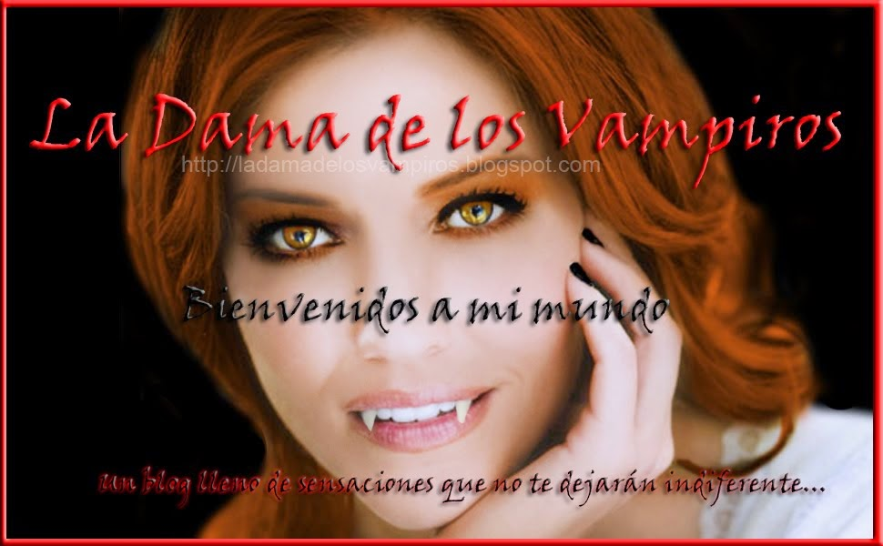 La dama de los vampiros