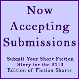 Short Story Publishing Opportunity