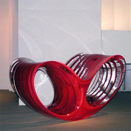 Designkeus een blog over de persoonlijke designkeus van jan willem henssen tefaf 2011 part 1 - Ron arad ontwerper ...