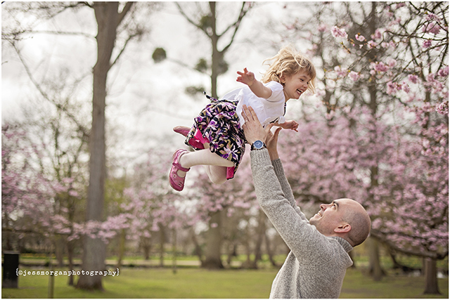 Family photographers in Twickenham