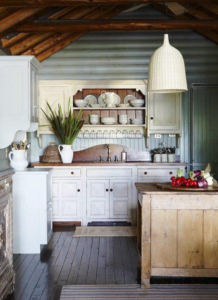 Beautiful Lampadari Cucina Shabby Contemporary - Home Interior ...
