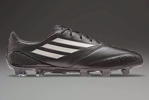 Limited Edition-Adidas Pure Leather F50 FG