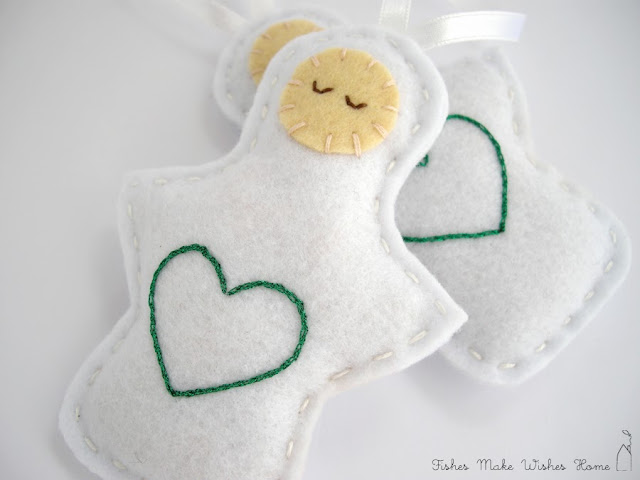 http://www.etsy.com/listing/165338625/christmas-ornaments-felt-angels-holiday