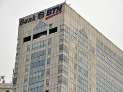 lowongan kerja Bank BTN November 2013