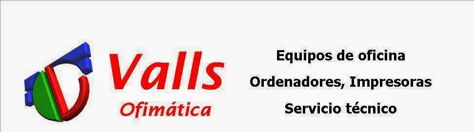 Ofimatica Valls