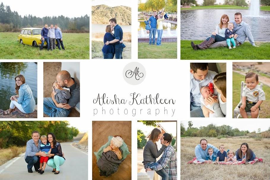 Alisha K. Photography