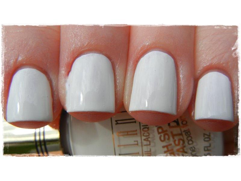 as unhas decoradas Tutorial Decoração de unhas com Esponja e Carimbo
