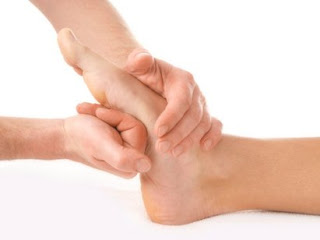 injuries plantar fascitis