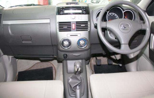 daihatsu terios 3 Harga Mobil Baru Daihatsu Terios Indonesia
