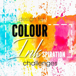 Colour INKspiration Crew Member