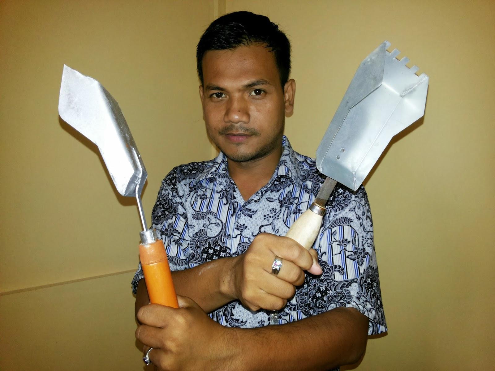 Trowel Bata Ringan Update Daftar Harga Terbaru Terlengkap Indonesia Clearance Sendok Semen Oval Wrn Biru 8 Inch Jason 377 079 Jual Roskam Dan Gergaji Khusus