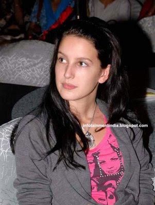 Planet Bollywood: Katrina Kaif Sisters