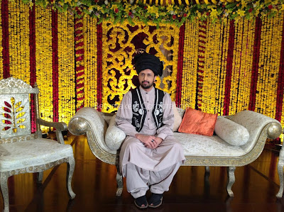 Atif Aslam Wedding Pictures