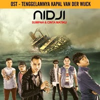 Download Lagu Nidji - Sumpah dan Cinta Matiku Mp3