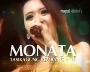 Monata Live RAK Mania Rembang 2014