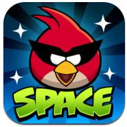 SCARICA IL GIOCO ANGRY BIRDS SPACE PER ANDROID