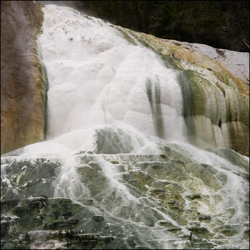 Alla scoperta delle terme naturali in val d 39 orcia mag72 - Bagni s filippo ...