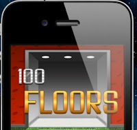 100 Floors Walkthrough levels 91 to 98.