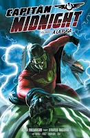Capitán Midnight Aleta Ediciones