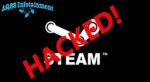 Steam mengalami kebobolan sistem keamanan. Beberapa pengguna melaporkan, akun mereka dibajak pihak yang tak bertanggung jawab.