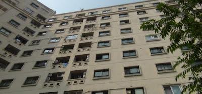 Căn hộ chung cư giá rẻ 130 Đốc Ngữ Ba Đình