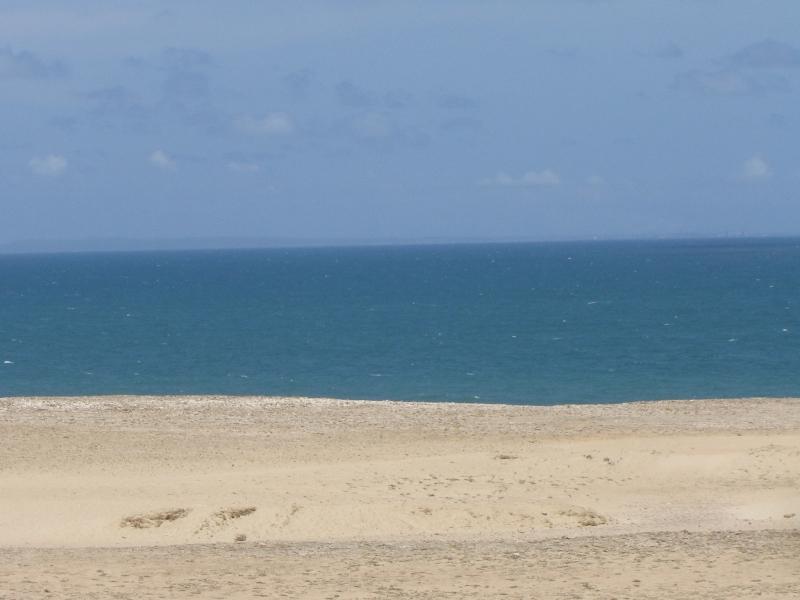 Club de aventuras al aire libre nos vamos al cabo san roman en caravana y acamparemos - Cabo san roman ...
