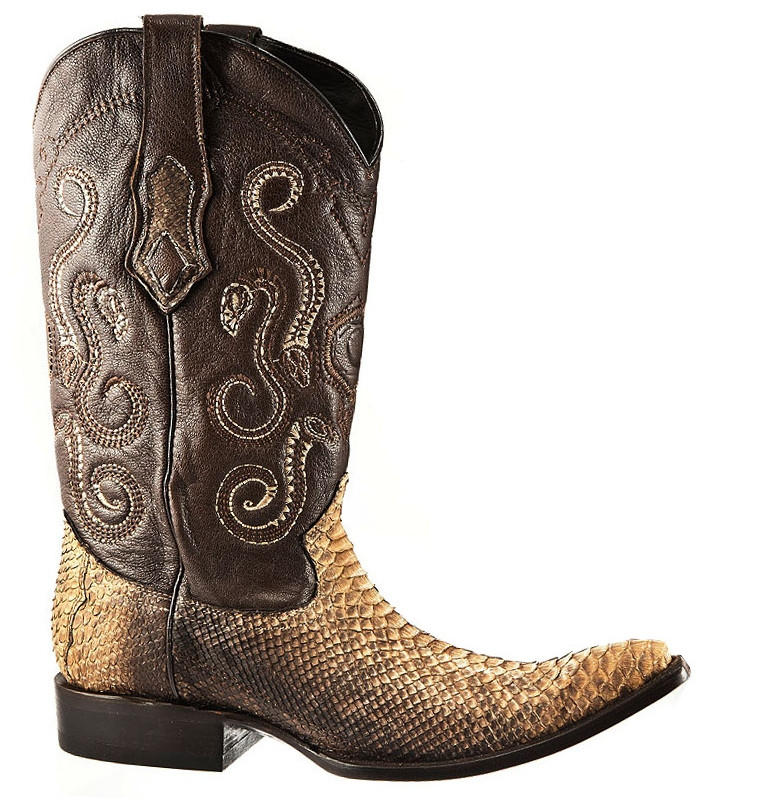 cuadra boots snakeskin images