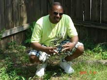 B Darnell Alexander