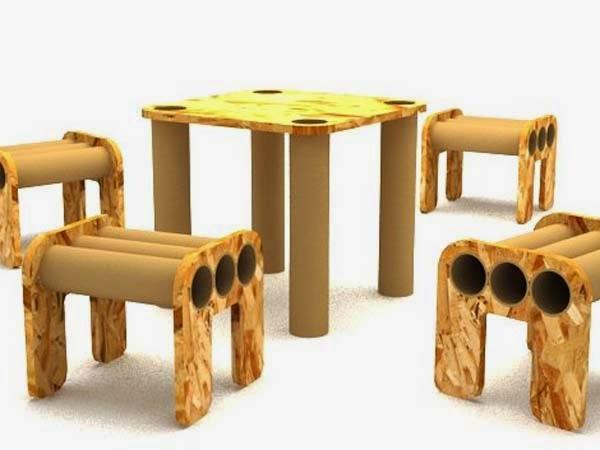 Revista digital apuntes de arquitectura: muebles diferentes ...