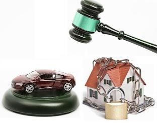 Equitalia: con il fermo o ipoteca conviene pagare.Anche se si ha ragione