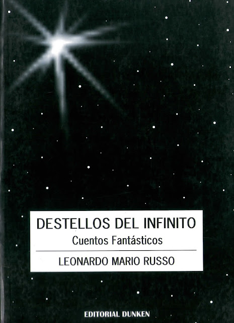 Destellos del Infinito de Leonardo Mario Russo