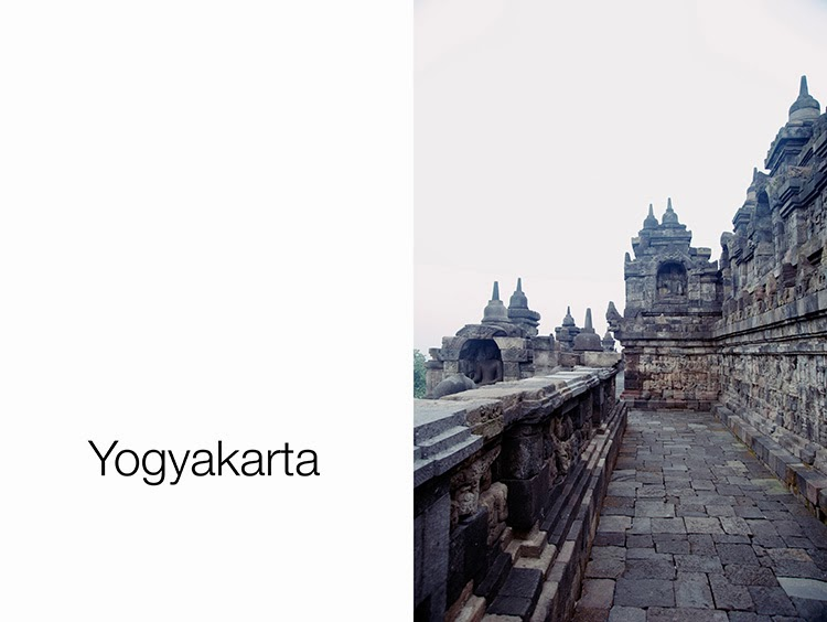 what to do in Yogyakarta Indonesia