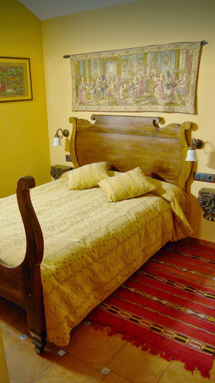 oferta hotel rural en Cuenca