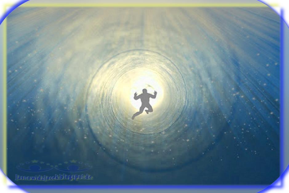 Kosmiczna Spirala - Powrót Duszy do Domu - Światła Miłości - DuchowyUzdrowiciel Berlin
