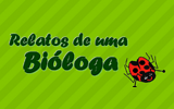 Relatos de uma Bióloga