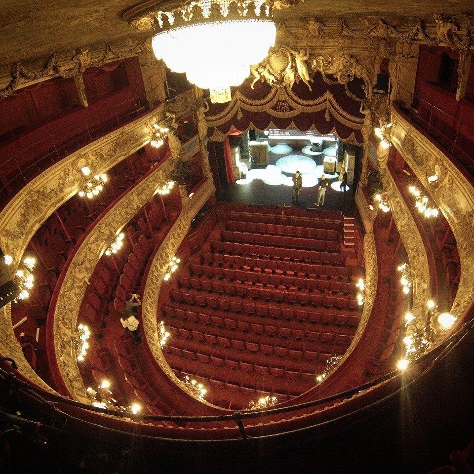 Il Teatro che passione..!
